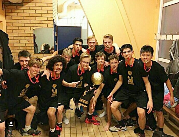 limburg basketball