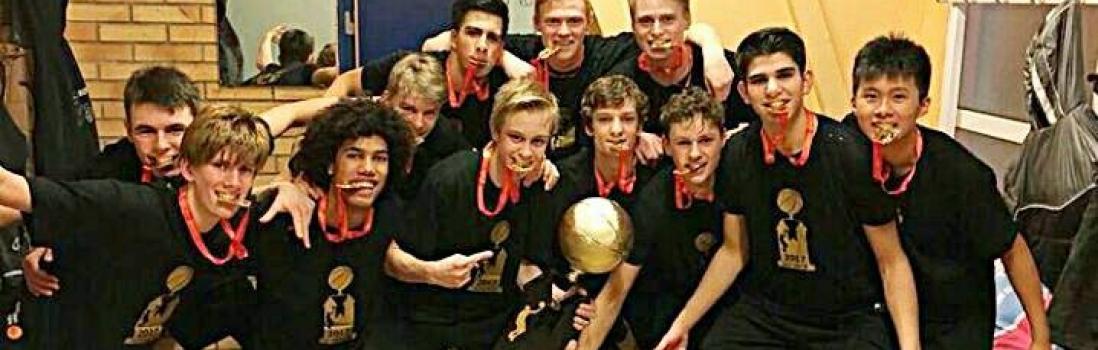 limburg basketball