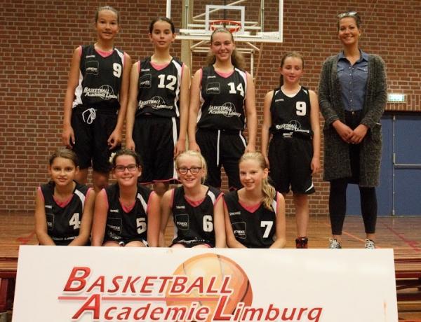 Gezocht: Nieuwe teamgenootjes voor de meiden U14.