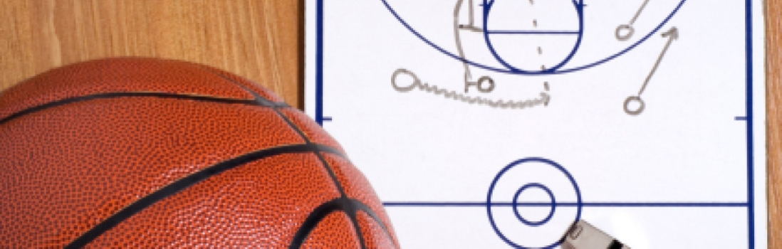 Cursus Basketball Trainer  2